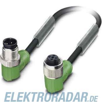 Phoenix Contact Sensor-/Aktor-Kabel SAC-4P-M12M #1668726