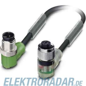 Phoenix Contact Sensor-/Aktor-Kabel SAC-4P-M12M #1668768