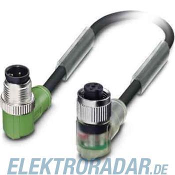 Phoenix Contact Sensor-/Aktor-Kabel SAC-4P-M12M #1668784
