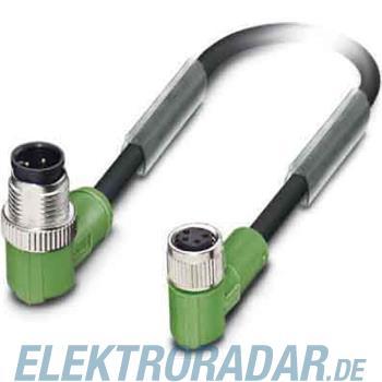 Phoenix Contact Sensor-/Aktor-Kabel SAC-4P-M12M #1671577