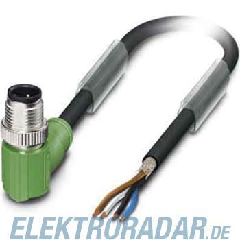 Phoenix Contact Sensor-/Aktor-Kabel SAC-4P-M12M #1682896