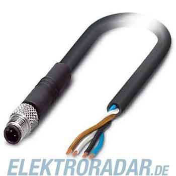 Phoenix Contact Sensor-/Aktor-Kabel SAC-4P-M5MS/ 1,5-PUR