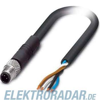 Phoenix Contact Sensor-/Aktor-Kabel SAC-4P-M5MS/ 3,0-PUR