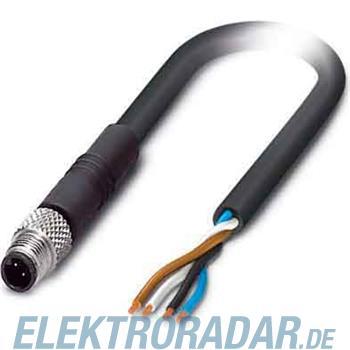 Phoenix Contact Sensor-/Aktor-Kabel SAC-4P-M5MS/10,0-PUR