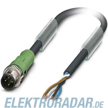 Phoenix Contact Sensor-/Aktor-Kabel SAC-4P-MS/1 #1555622