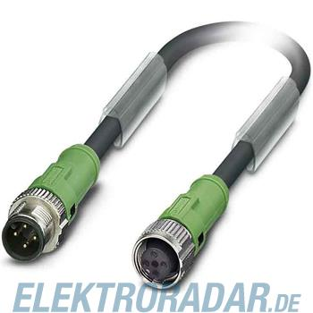 Phoenix Contact Sensor-/Aktor-Kabel SAC-4P-MS/1 #1555745