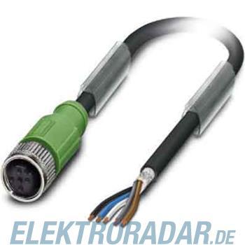 Phoenix Contact Sensor-/Aktor-Kabel SAC-5P- 1,5 #1682935