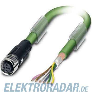 Phoenix Contact Bus-Systemkabel SAC-5P- 5,0 #1517929