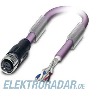 Phoenix Contact Bus-Systemkabel SAC-5P- 5,0 #1518229