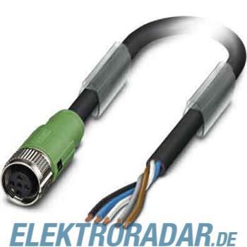 Phoenix Contact Sensor-/Aktor-Kabel SAC-5P- 5,0 #1518371