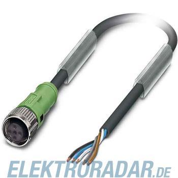 Phoenix Contact Sensor-/Aktor-Kabel SAC-5P- 5,0 #1536340
