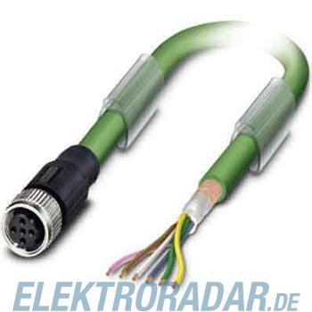 Phoenix Contact Bus-Systemkabel SAC-5P-10,0 #1507133