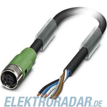 Phoenix Contact Sensor-/Aktor-Kabel SAC-5P-15,0 #1518397