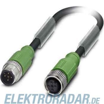 Phoenix Contact Sensor-/Aktor-Kabel SAC-5P-M12M #1500897