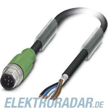 Phoenix Contact Sensor-/Aktor-Kabel SAC-5P-M12M #1682728