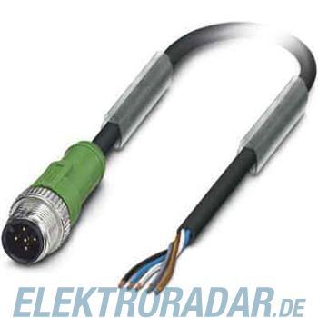 Phoenix Contact Sensor-/Aktor-Kabel SAC-5P-M12MS/3,0-PUR