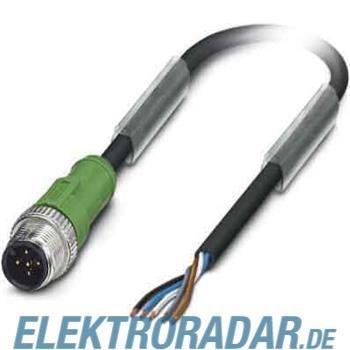 Phoenix Contact Sensor-/Aktor-Kabel SAC-5P-M12MS/5,0-PUR