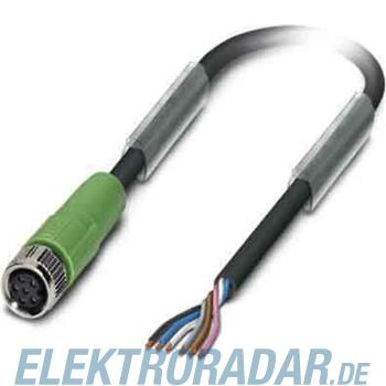 Phoenix Contact Sensor-/Aktor-Kabel SAC-6P- 1,5 #1522192