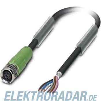 Phoenix Contact Sensor-/Aktor-Kabel SAC-6P- 5,0 #1522419