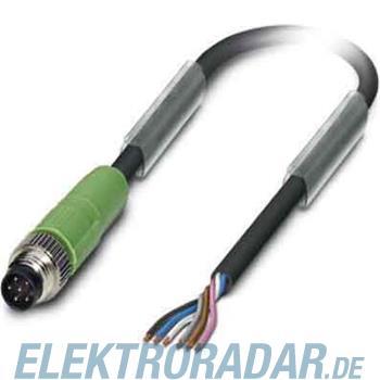 Phoenix Contact Sensor-/Aktor-Kabel SAC-6P-M 8M #1522105
