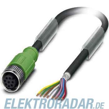 Phoenix Contact Sensor-/Aktor-Kabel SAC-8P- 1,5 #1522862