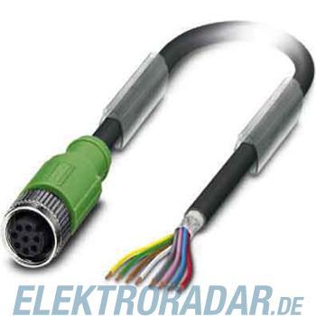 Phoenix Contact Sensor-/Aktor-Kabel SAC-8P- 5,0 #1522888