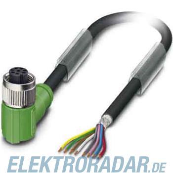Phoenix Contact Sensor-/Aktor-Kabel SAC-8P- 5,0 #1522930