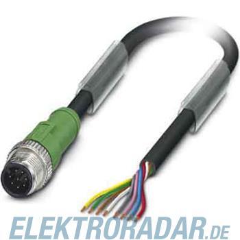 Phoenix Contact Sensor-/Aktor-Kabel SAC-8P-M12M #1522516