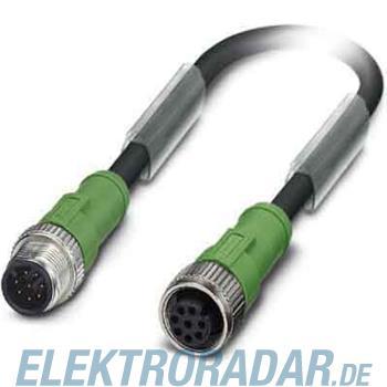 Phoenix Contact Sensor-/Aktor-Kabel SAC-8P-M12M #1522697