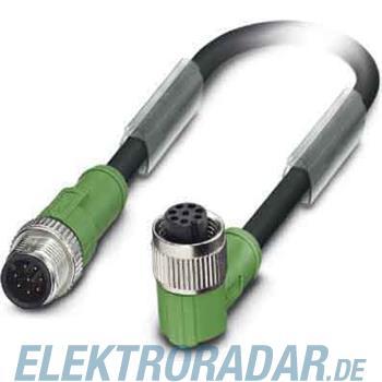 Phoenix Contact Sensor-/Aktor-Kabel SAC-8P-M12M #1522723