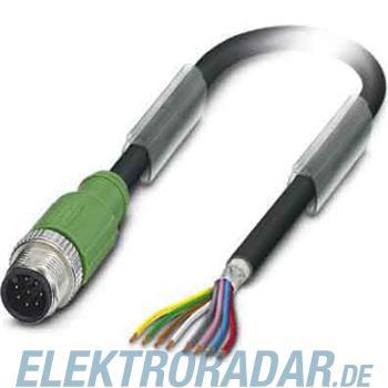 Phoenix Contact Sensor-/Aktor-Kabel SAC-8P-M12M #1522778