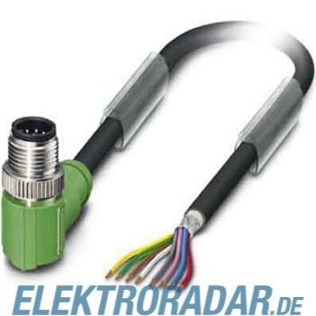 Phoenix Contact Sensor-/Aktor-Kabel SAC-8P-M12M #1522820
