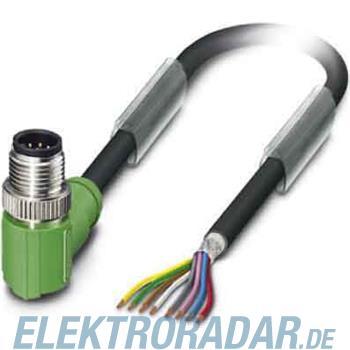 Phoenix Contact Sensor-/Aktor-Kabel SAC-8P-M12M #1522833