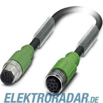 Phoenix Contact Sensor-/Aktor-Kabel SAC-8P-M12M #1522972