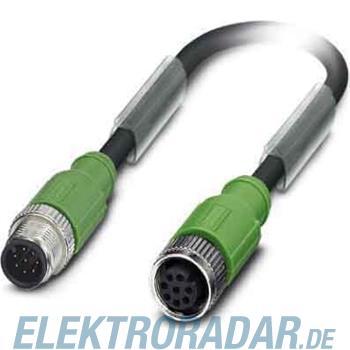 Phoenix Contact Sensor-/Aktor-Kabel SAC-8P-M12M #1522998