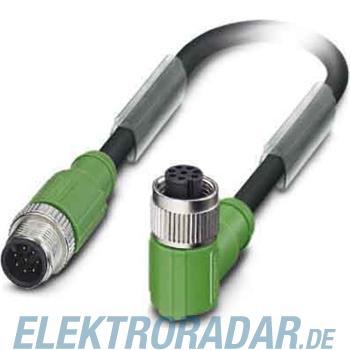Phoenix Contact Sensor-/Aktor-Kabel SAC-8P-M12M #1523023