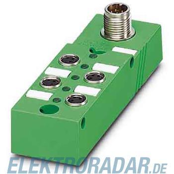 Phoenix Contact Sensor-/Aktor-Box SACB- 4/3-L-M12-M8