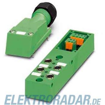 Phoenix Contact Sensor-/Aktor-Box SACB- 4/3-L-SC-M8
