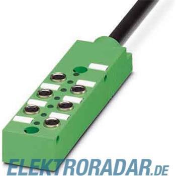 Phoenix Contact Sensor-/Aktor-Box SACB- 6/3-L #1516043