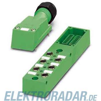 Phoenix Contact Sensor-/Aktor-Box SACB- 6/3-L-C-M8
