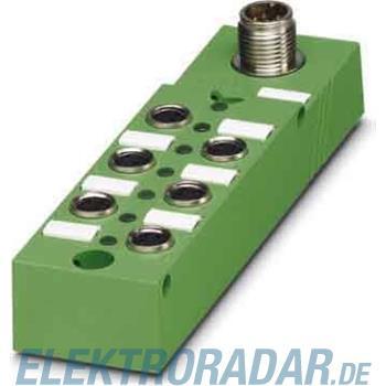 Phoenix Contact Sensor-/Aktor-Box SACB- 6/3-L-M12-M8