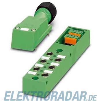 Phoenix Contact Sensor-/Aktor-Box SACB- 6/3-L-SC-M8