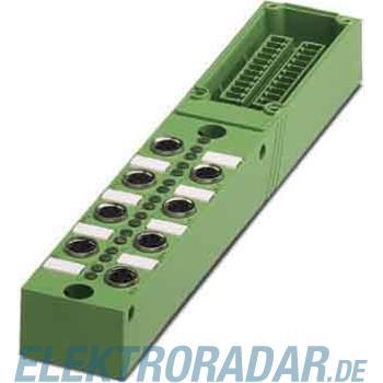 Phoenix Contact Sensor-/Aktor-Box-Grundgeh SACB- 8/3-L-C-M8 GG