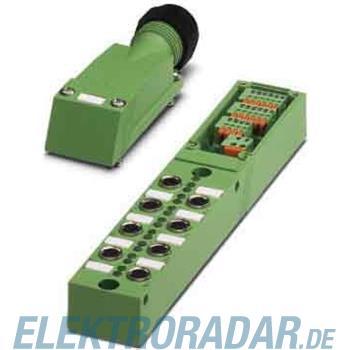 Phoenix Contact Sensor-/Aktor-Box SACB- 8/3-L-SC-M8