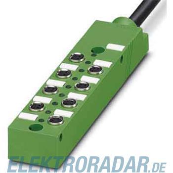Phoenix Contact Sensor-/Aktor-Box SACB- 8/4-L #1516111
