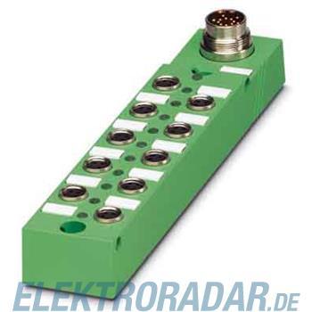 Phoenix Contact Sensor-/Aktor-Box SACB-10/3-L-M16-M8