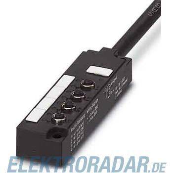 Phoenix Contact Sensor-/Aktor-Box SACB-4/ 3-L #1530663