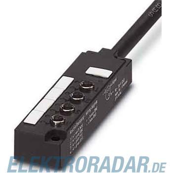 Phoenix Contact Sensor-/Aktor-Box SACB-4/ 3-L #1530676