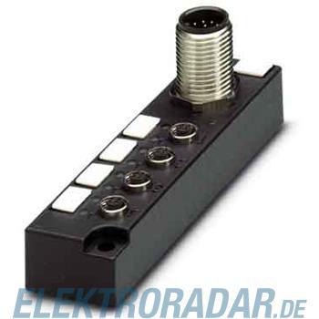 Phoenix Contact Sensor-/Aktor-Box SACB-4/ 3-L-M12 M5