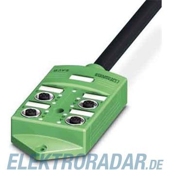 Phoenix Contact Sensor-/Aktor-Box SACB-4/ 4- #1516962